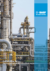 BASF Catalysts | Adsorbents for Olefin Purification