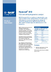 BASF Catalysts | Chemical Catalysts
